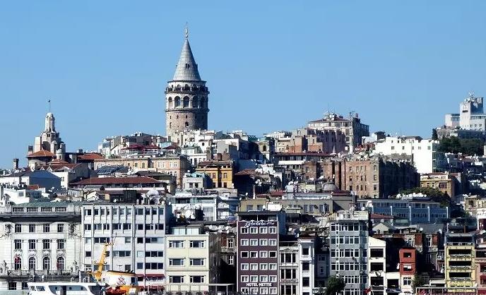 土耳其移民:聊聊伊斯坦布尔的房价和商机