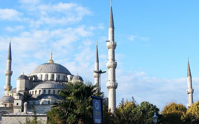 土耳其移民:聊聊土耳其的战略地位!