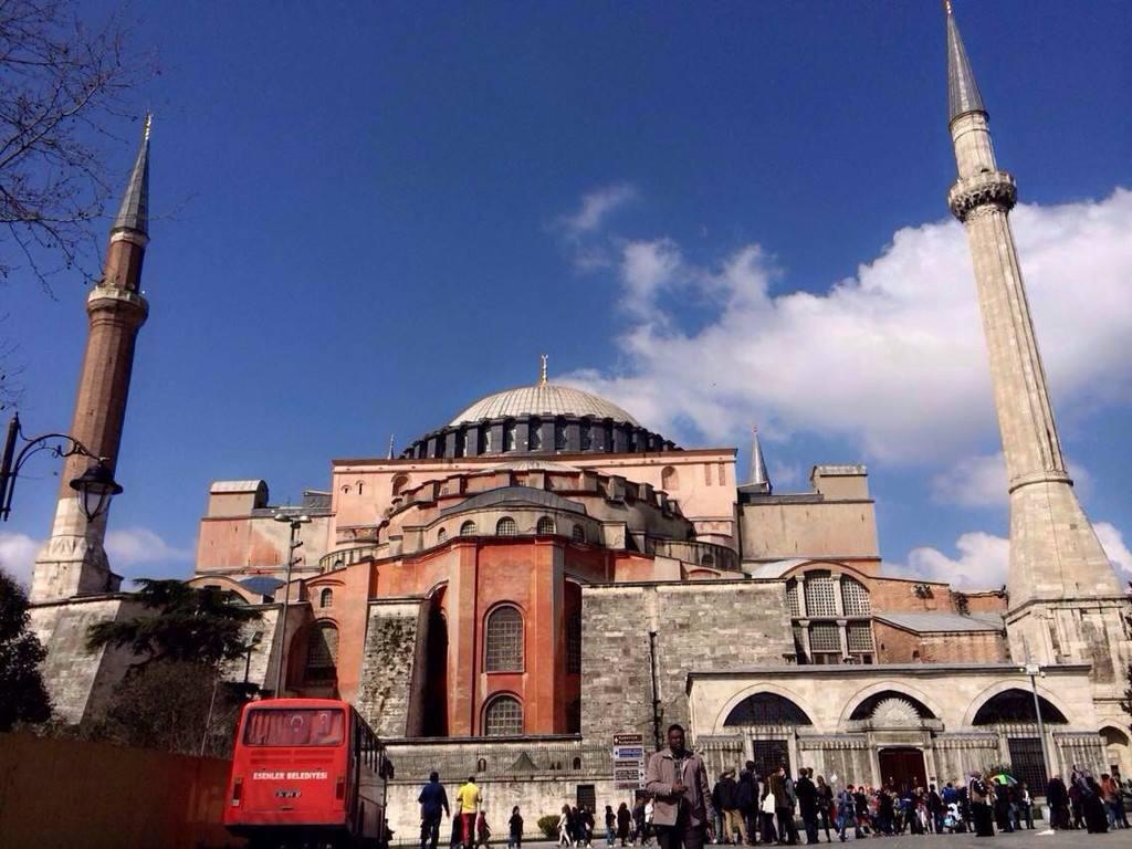 土耳其著名旅游景点推荐