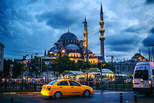 移民土耳其同时拥有欧洲护照和申请美国E2签证