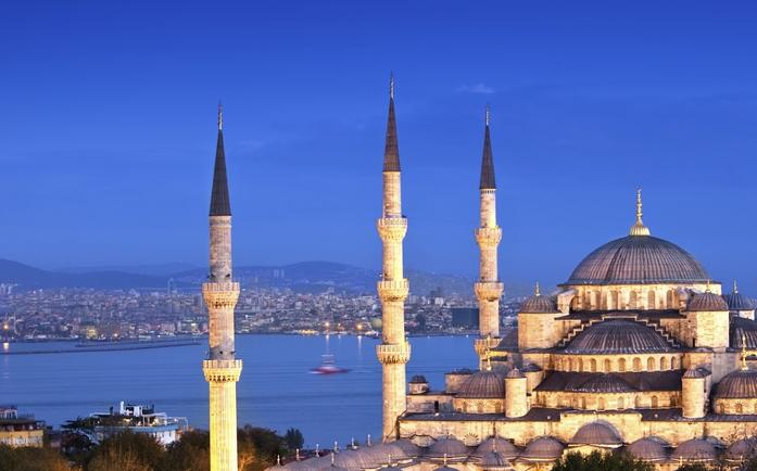 想成为华侨生参加华侨生联考?土耳其护照能帮你!