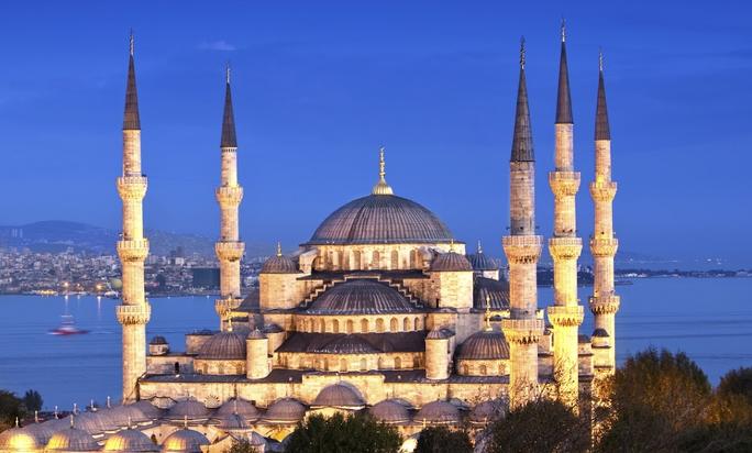 购买25万美金的房产就可以办理土耳其护照!