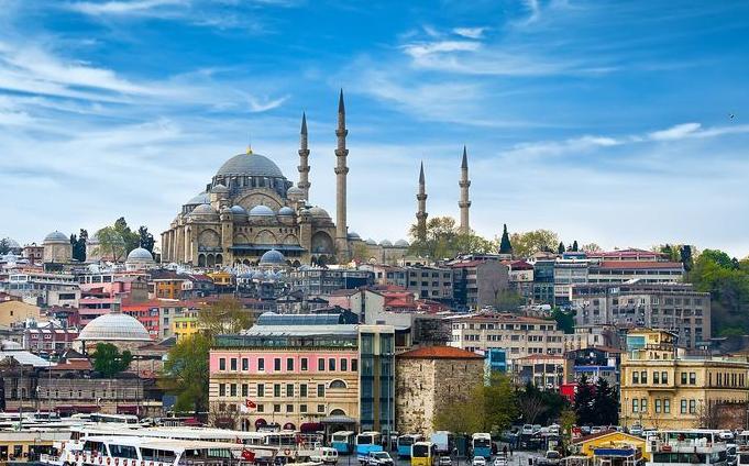 移民土耳其后,当地的这些美食不能错过!