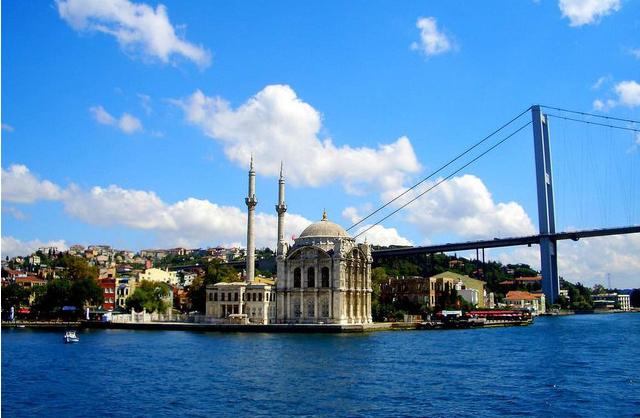 土耳其移民:土耳其的交通方式了解下!