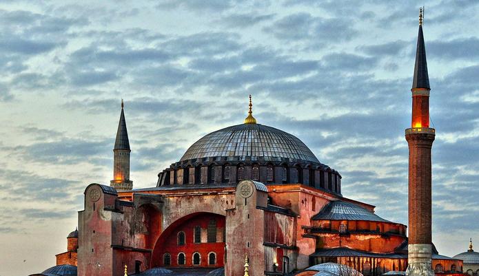 土耳其移民:土耳其这个神秘的国家你知多少?