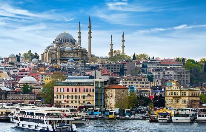 土耳其移民:聊聊土耳其那些正宗的美食!