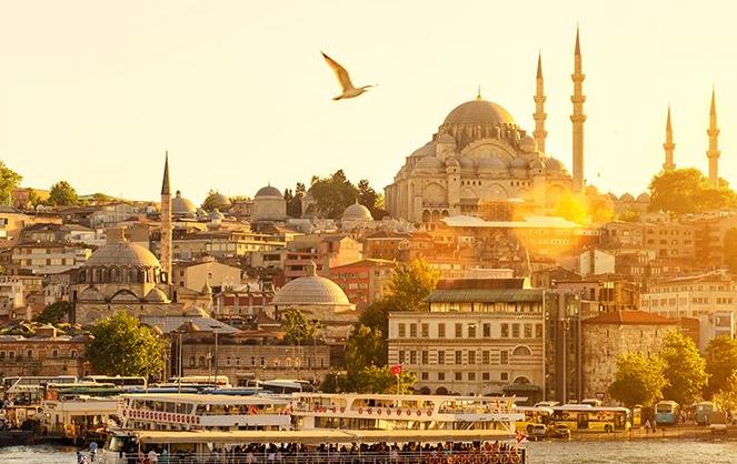 土耳其移民:土耳其的经济增长情况