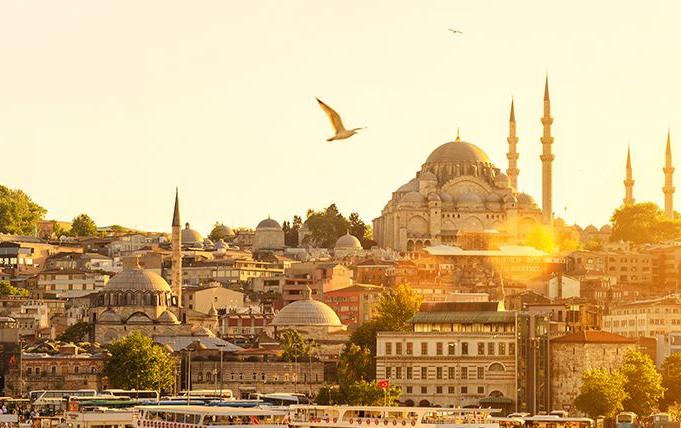 选择土耳其移民时这个指标要留意了……