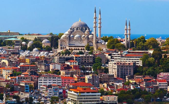 全面聊聊土耳其护照优势