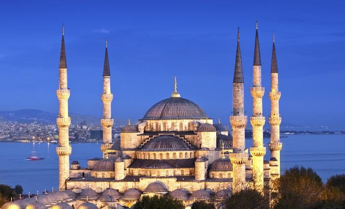 持有土耳其护照真的可以曲线移民美国吗?