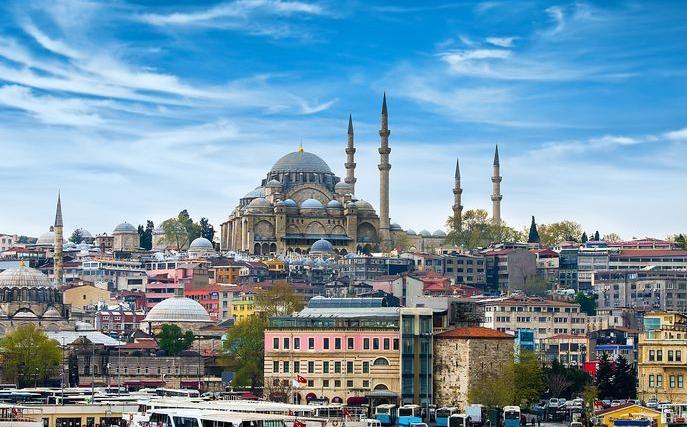 浅淡土耳其购房移民的那些优势