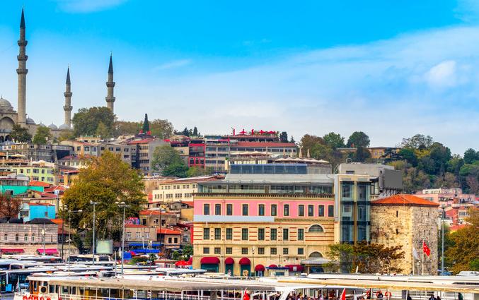 土耳其移民:聊聊土耳其与世界之间的税收区别