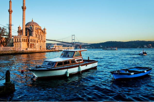 具体讲解土耳其工作签证申请程序