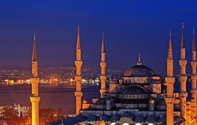土耳其移民:土耳其只要交钱就可以不用服兵役