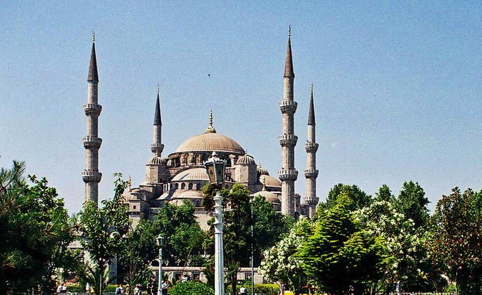 关于土耳其的货币和税收知多少?