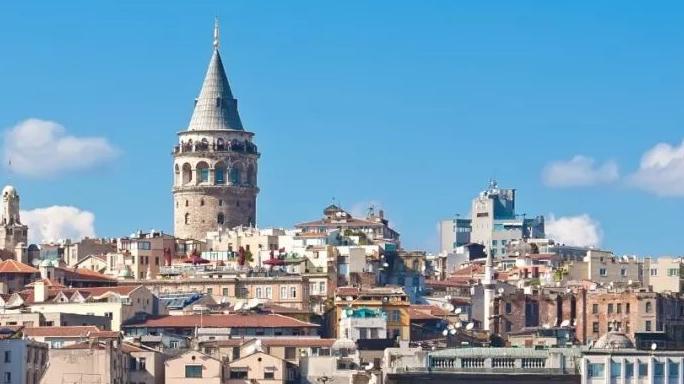 在土耳其花25万美金买房就送护照?