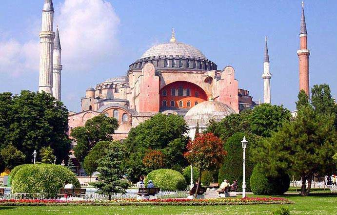 一带一路政策对土耳其和中国带来了哪些影响?
