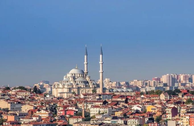 只需25万美元就可移民去浪漫的土耳其