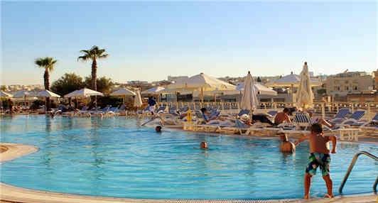 塞浦路斯气候怎么样?冬天最冷多少度?