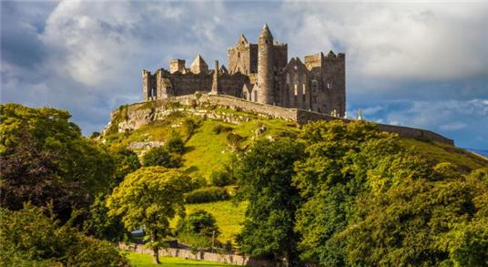 爱尔兰护照有那么神奇吗?可以去美国长居?